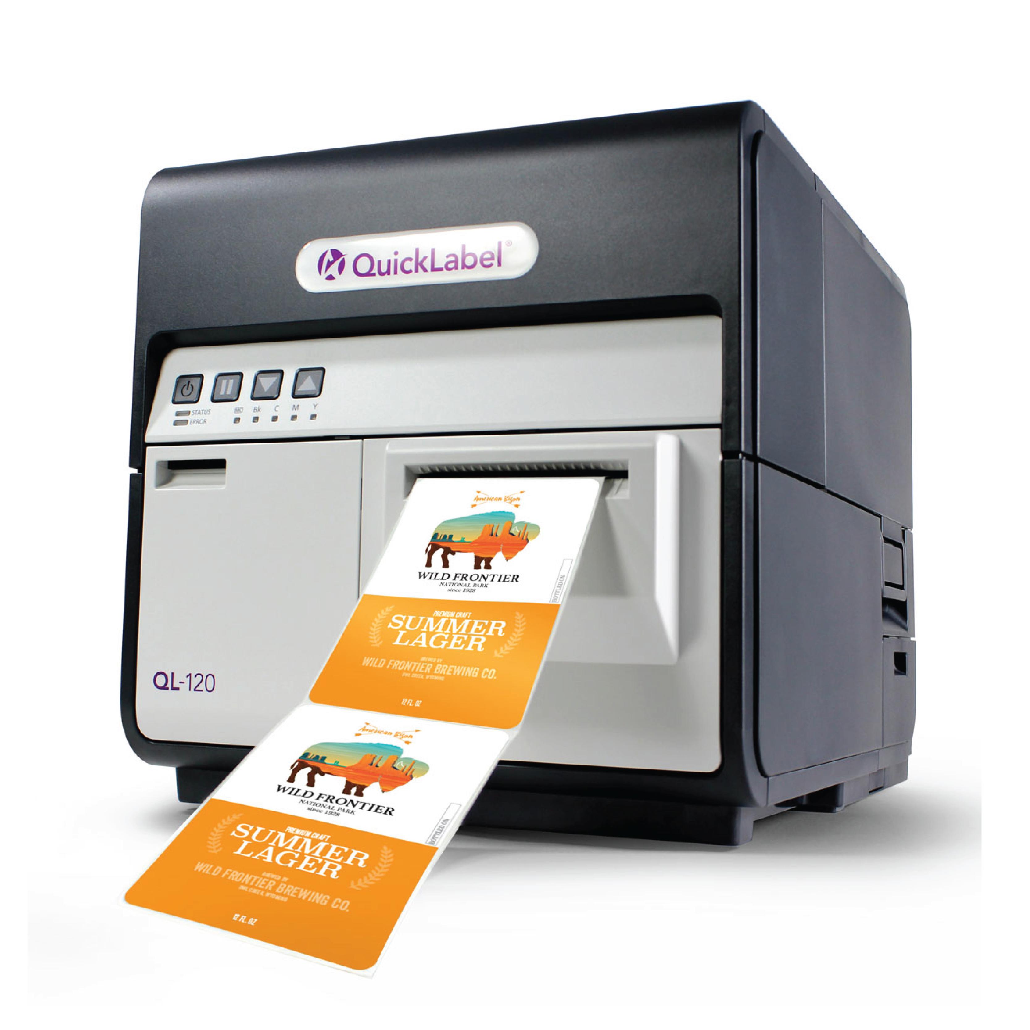 QuickLabel Printers