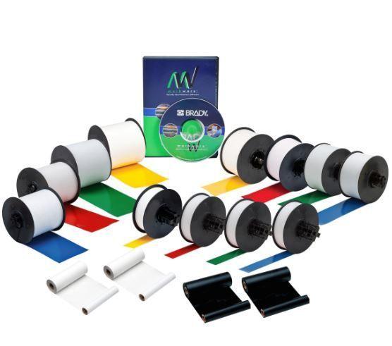 Printer Specific Ribbons