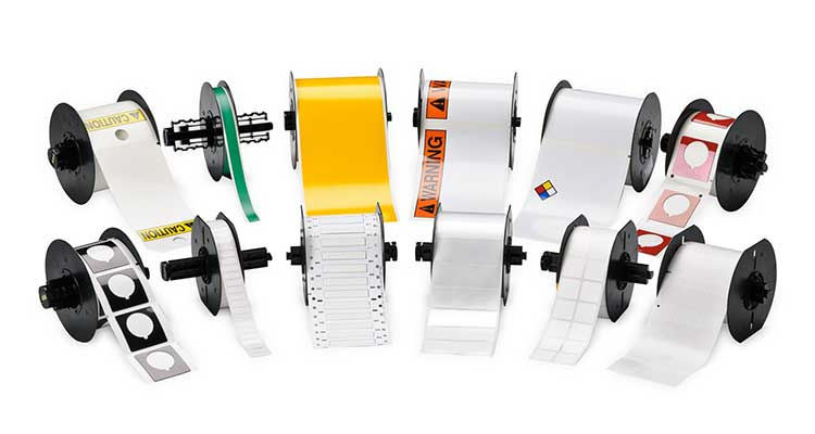 Printer Specific Labels