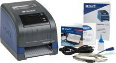 Brady i3300 Industrial Thermal Transfer Printer with Brady Workstation Wire ID Suite