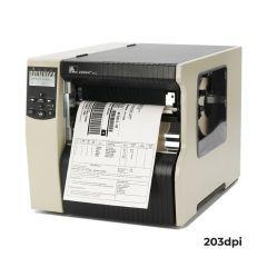 Zebra 220Xi4 Industrial Printer-203 dpi