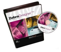 ZDesigner Pro Bar Code Designing Software