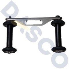 EBS-250 4-Wheel Stabilizer Stabilizer