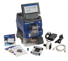Brady Wraptor A6200 Compact Wire ID Printer/Applicator