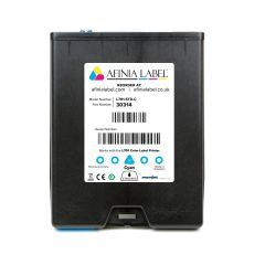 High-Capacity Cyan Ink Cartridge for the Afinia L701 Printer