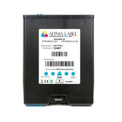 High-Capacity Cyan Ink Cartridge for the Afinia L801 Printer