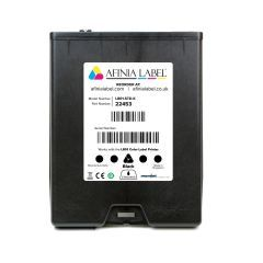 High-Capacity Black Ink Cartridge for the Afinia L801 Printer