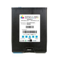 Cyan Ink Cartridge containing Water-Resistant Dye Ink, compatible with Afinia L901, CP950 and FP-230