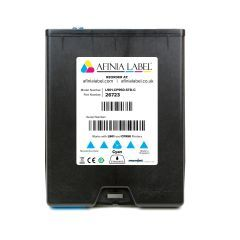 Cyan Ink Cartridge containing Dye Ink, compatible with Afinia L901, CP950 and FP-230