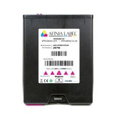 Magenta Ink Cartridge containing Dye Ink, compatible with Afinia L901, CP950 and FP-230