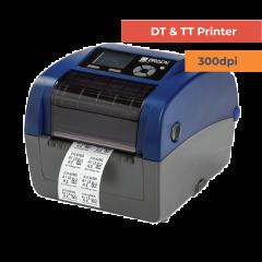 Brady BBP12 Desktop Printer - 300 dpi