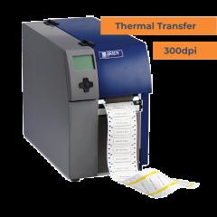Brady BBP72-34L Industrial Printer - 300 dpi