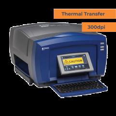Brady BBP85 Desktop Printer - 300 dpi