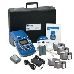 Brady BMP51 Portable Printer Voice/Data Kit-300 dpi