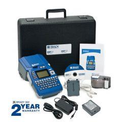 Brady BMP51 Portable Printer w/ LabelMark 6 Software-300 dpi