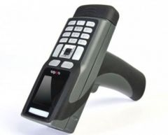Code CR3600 Data Collection Terminal-Handle-3' USB Charge Cable-Utah Data Store AV (Age 21)-DL/ID Formatting (5014)