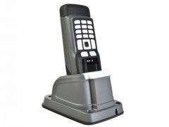 Code CR3600 Data Collection Terminal-Palm-3' USB Charge Cable-Flexible Config. AV App-DL/ID Formatting (5014)