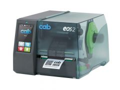 cab EOS 2/300 Thermal Transfer Printer-300 dpi