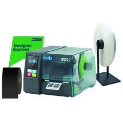cab EOS2 Sleeve Printer Kit with Full Cutter