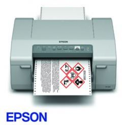 Epson GP-C831 Industrial Inkjet-DHCP-Printer