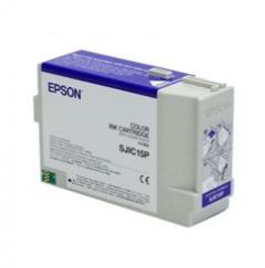Ink Cartridge for EP3400-Tri Color-CT