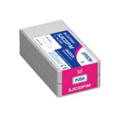 Ink Cartridge for EP3500-Magenta-CT