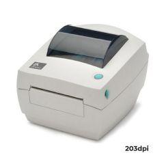 Zebra GC420t Desktop Printer - 203 dpi - Thermal Transfer