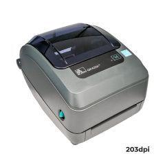 Zebra GK420T Desktop TT Printer-203 dpi