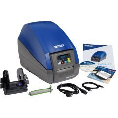 Brady i5100 Industrial Label Printer with Product and Wire ID Software Suite