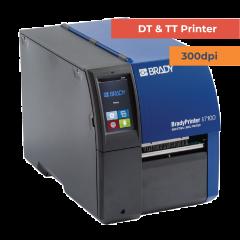 Brady i7100 Industrial Printer - 300 dpi
