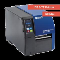Brady i7100 Industrial Printer - 600 dpi