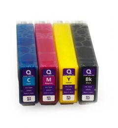 Kiaro! D Magenta Ink Cartridge 240 ml, Magenta
