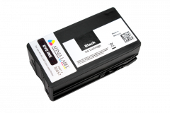 L502 Dye Ink Cartridge - Black