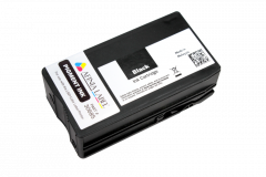 L502 Pigment Ink Cartridge - Black
