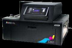 Afinia L901 Color Label Printer uses Vibrant Dye Inks