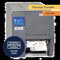 Honeywell Datamax-ONeil Performance TT Printer w/ RS-232 Port - 300 dpi
