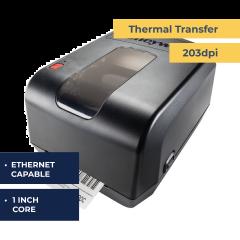 Honeywell PC42 Desktop TT Printer - 200 dpi