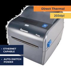 Honeywell PC43D DT Desktop Printer - 203 dpi