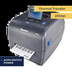 Honeywell PC43T TT Desktop Printer - 200 DPI