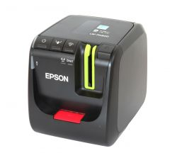 Epson LabelWorks LW-PX800 Portable Label Printer - 360 dpi - Thermal Transfer