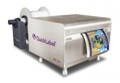 QuickLabel QL-240 Inkjet Color Label Printer