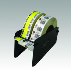 "Dispensa-Matic Simple Simon Manual Label Dispenser (6"" Wide)"