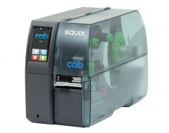 cab SQUIX 2/600P Printer-600 dpi (Peel and Present)