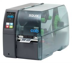 cab SQUIX 4/600M Printer-600 dpi