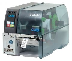 cab SQUIX 4/600MT Printer-600 dpi