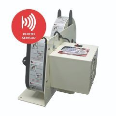 Take-A-Label TAL-250 wP/E Electric Label Dispenser With optional photo cell sensor
