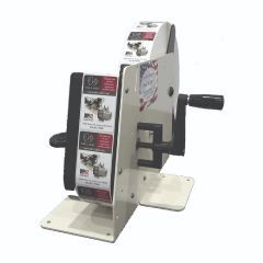 Take-A-Label TAL-250M Hand Crank Manual Label Dispenser