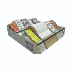 Take-A-Label TAL-40M Manual Label Dispenser