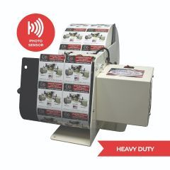 Take-A-Label TAL-750HD Electric Label Dispenser Heavy Duty w/ Photo Sensor