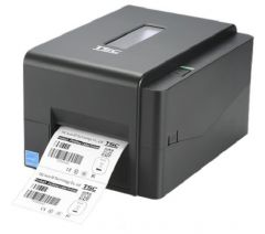 "TSC TE210 TT 4"" Desktop Printer -203dpi - w/ USB/Ethernet/Serial"